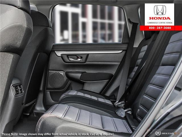 2019 Honda CR-V LX (Stk: 20087) in Cambridge - Image 22 of 24
