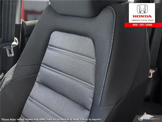 2019 Honda CR-V LX (Stk: 20091) in Cambridge - Image 21 of 24