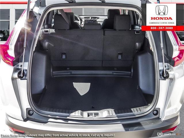 2019 Honda CR-V LX (Stk: 20089) in Cambridge - Image 7 of 24