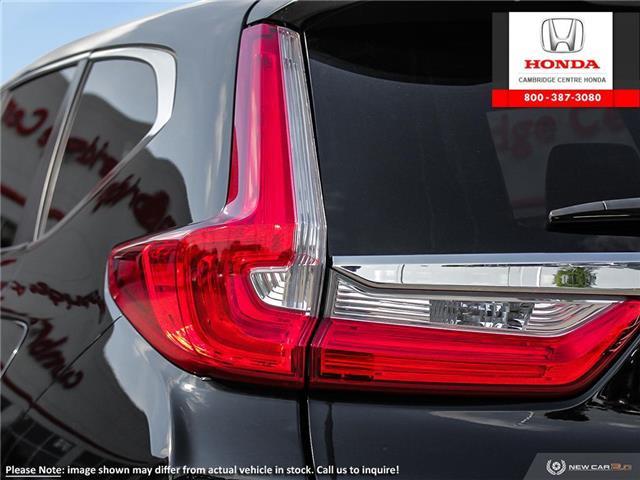 2019 Honda CR-V LX (Stk: 20093) in Cambridge - Image 11 of 24