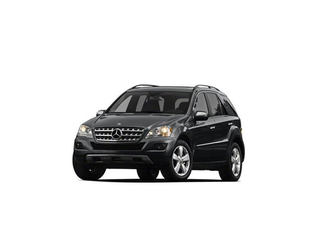 2011 Mercedes-Benz M-Class Base (Stk: 28545A) in Scarborough - Image 1 of 1