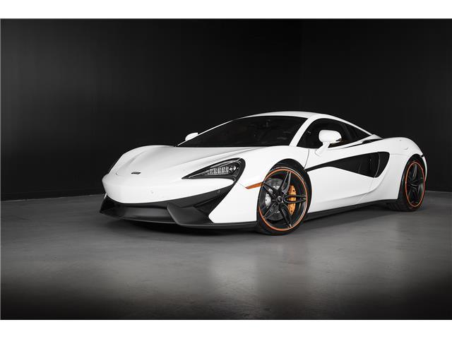 2016 McLaren 540C  (Stk: MU2167) in Woodbridge - Image 2 of 17