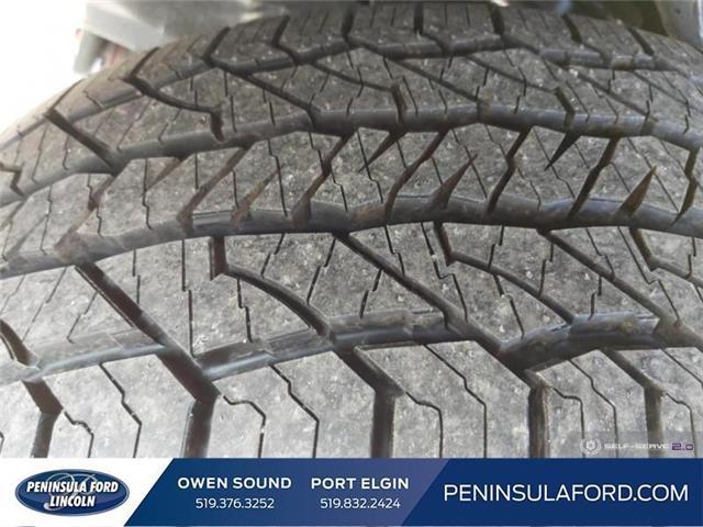 2019 Ford F-150 Platinum (Stk: 19FE151) in Owen Sound - Image 7 of 24