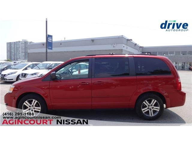 2010 Dodge Grand Caravan SE (Stk: KW223360A) in Scarborough - Image 2 of 14