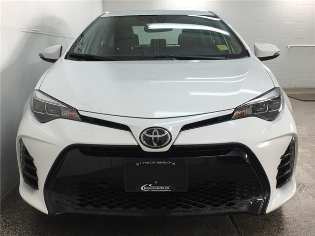 2018 Toyota Corolla SE (Stk: 35396W) in Belleville - Image 4 of 27