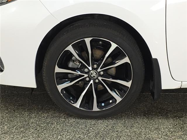 2018 Toyota Corolla SE (Stk: 35396W) in Belleville - Image 22 of 27