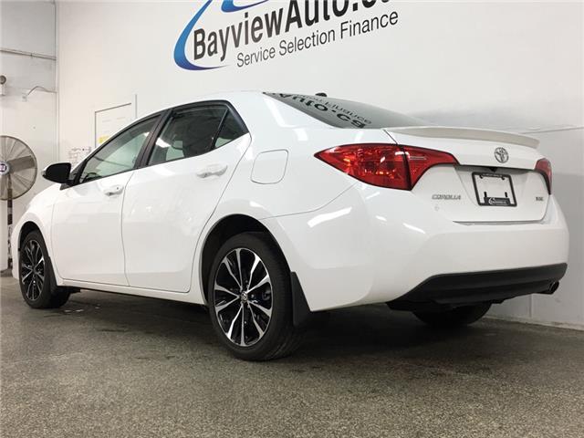 2018 Toyota Corolla SE (Stk: 35396W) in Belleville - Image 5 of 27