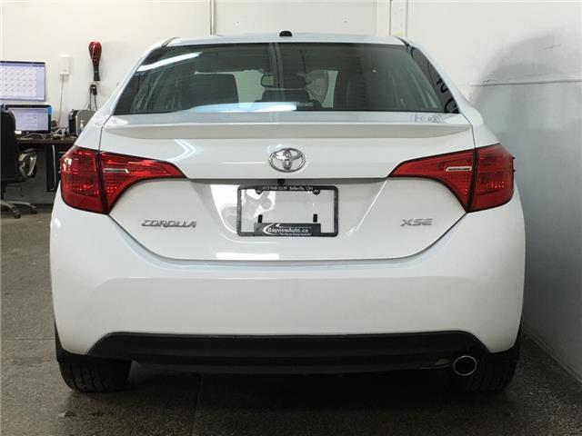 2018 Toyota Corolla SE (Stk: 35396W) in Belleville - Image 6 of 27
