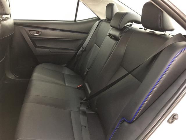 2018 Toyota Corolla SE (Stk: 35396W) in Belleville - Image 11 of 27