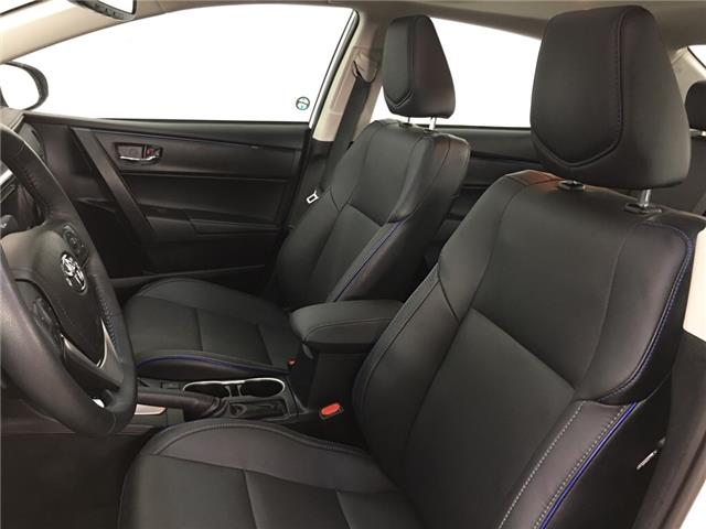 2018 Toyota Corolla SE (Stk: 35396W) in Belleville - Image 10 of 27