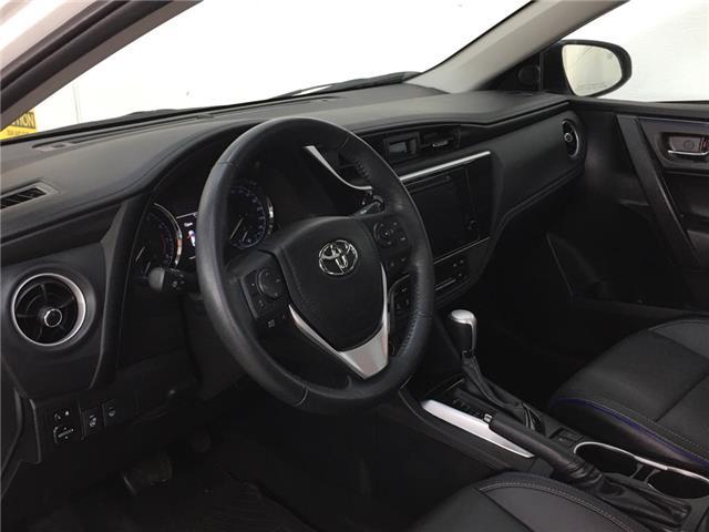 2018 Toyota Corolla SE (Stk: 35396W) in Belleville - Image 16 of 27