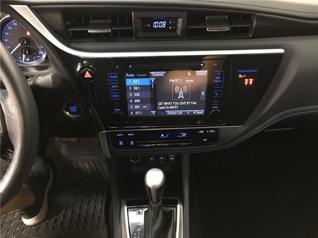 2018 Toyota Corolla SE (Stk: 35396W) in Belleville - Image 9 of 27