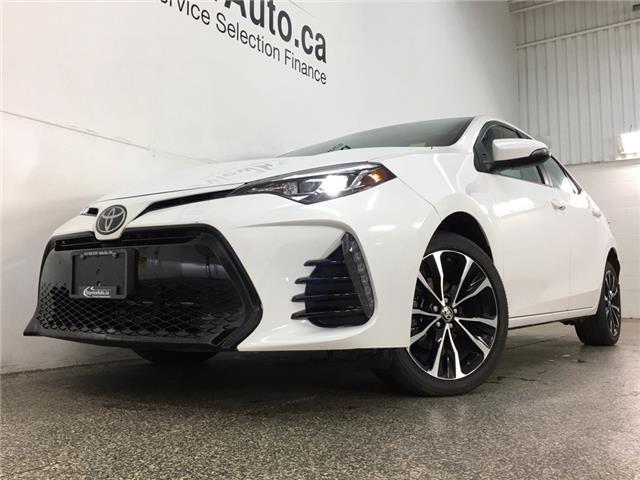 2018 Toyota Corolla SE (Stk: 35396W) in Belleville - Image 3 of 27