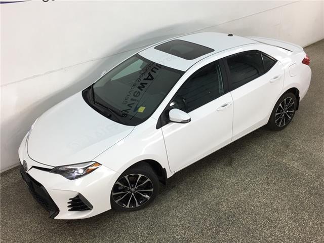 2018 Toyota Corolla SE (Stk: 35396W) in Belleville - Image 2 of 27
