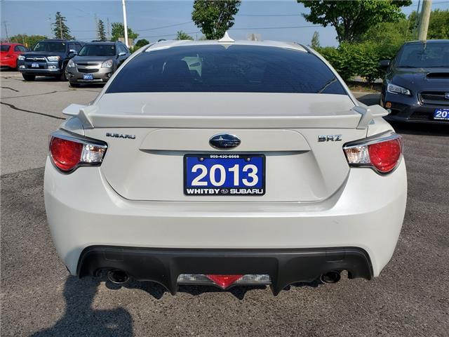 2013 Subaru BRZ Sport-tech (Stk: 19S883AA) in Whitby - Image 4 of 23