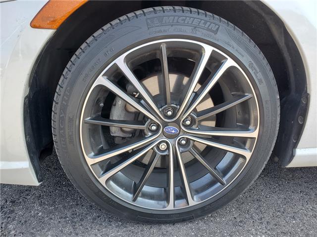 2013 Subaru BRZ Sport-tech (Stk: 19S883AA) in Whitby - Image 9 of 23
