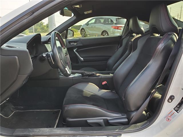 2013 Subaru BRZ Sport-tech (Stk: 19S883AA) in Whitby - Image 10 of 23