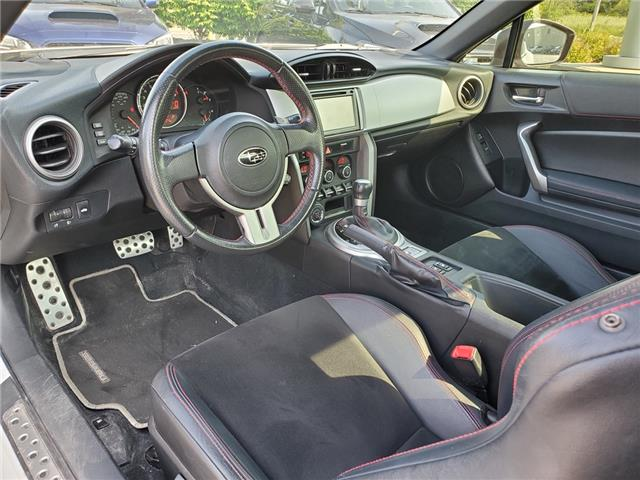 2013 Subaru BRZ Sport-tech (Stk: 19S883AA) in Whitby - Image 11 of 23