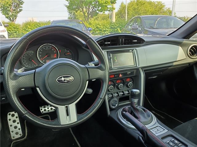 2013 Subaru BRZ Sport-tech (Stk: 19S883AA) in Whitby - Image 12 of 23
