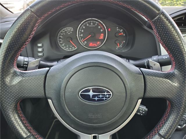 2013 Subaru BRZ Sport-tech (Stk: 19S883AA) in Whitby - Image 13 of 23
