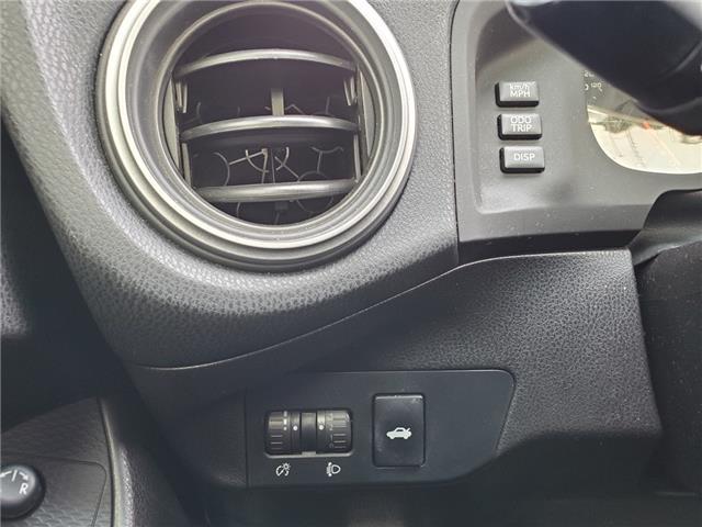 2013 Subaru BRZ Sport-tech (Stk: 19S883AA) in Whitby - Image 19 of 23