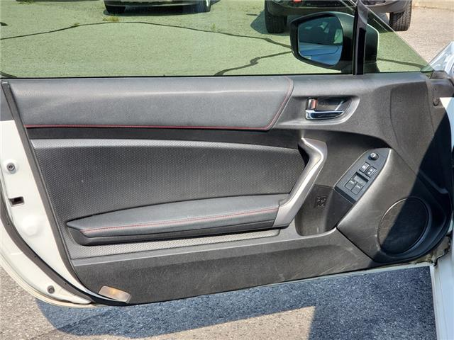 2013 Subaru BRZ Sport-tech (Stk: 19S883AA) in Whitby - Image 21 of 23