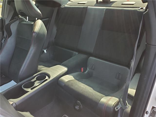 2013 Subaru BRZ Sport-tech (Stk: 19S883AA) in Whitby - Image 22 of 23