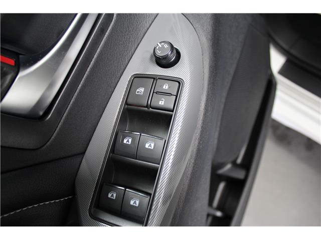 2020 Toyota Sienna SE 8-Passenger (Stk: S035557) in Winnipeg - Image 8 of 21