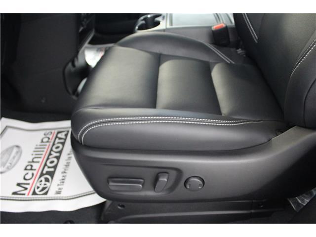 2020 Toyota Sienna SE 8-Passenger (Stk: S035557) in Winnipeg - Image 9 of 21