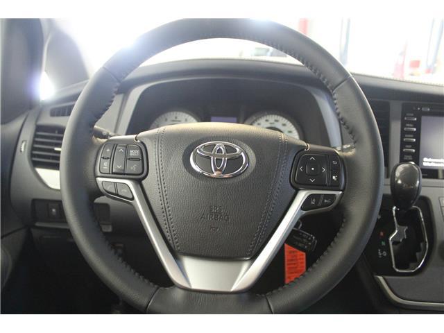 2020 Toyota Sienna SE 8-Passenger (Stk: S035557) in Winnipeg - Image 11 of 21