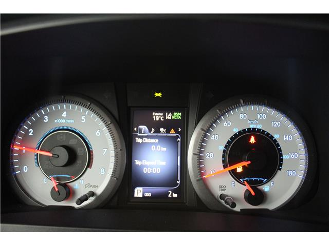 2020 Toyota Sienna SE 8-Passenger (Stk: S035557) in Winnipeg - Image 12 of 21