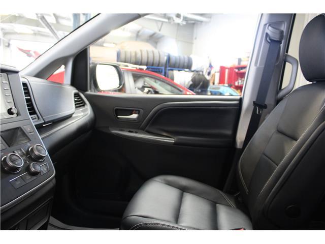 2020 Toyota Sienna SE 8-Passenger (Stk: S035557) in Winnipeg - Image 17 of 21