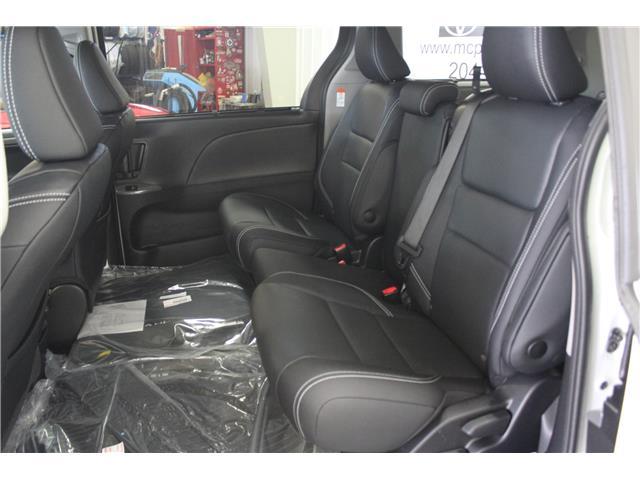 2020 Toyota Sienna SE 8-Passenger (Stk: S035557) in Winnipeg - Image 18 of 21