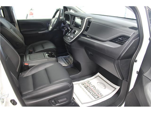 2020 Toyota Sienna SE 8-Passenger (Stk: S035557) in Winnipeg - Image 21 of 21