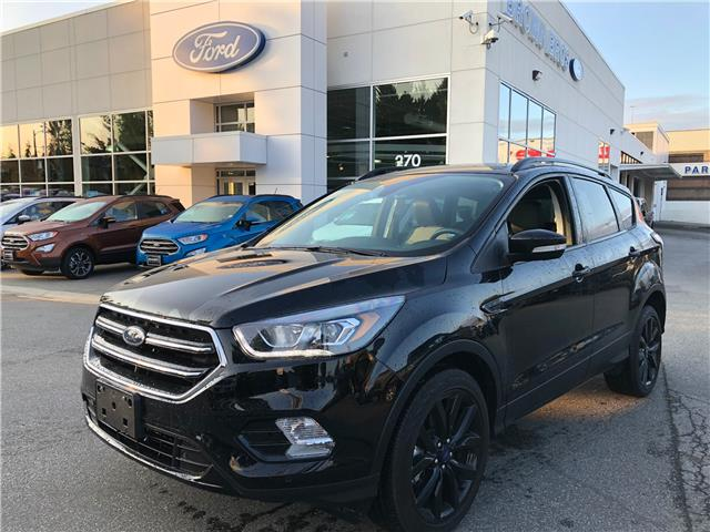 2018 Ford Escape Titanium (Stk: CP19271) in Vancouver - Image 1 of 29
