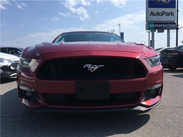 2017 Ford Mustang GT Premium (Stk: 17-17959) in Brampton - Image 2 of 25