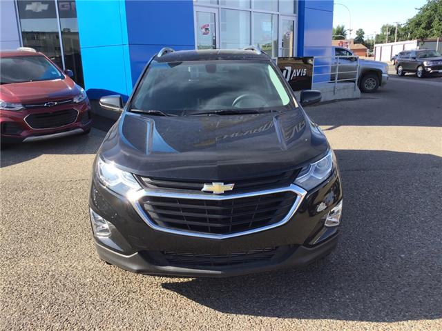 2019 Chevrolet Equinox LT (Stk: 201525) in Brooks - Image 2 of 20