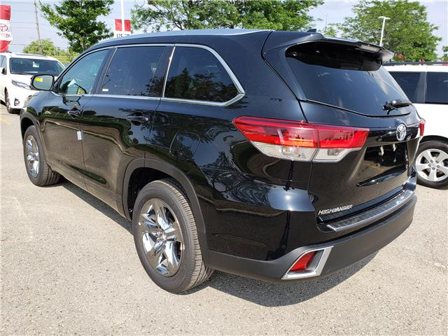 2019 Toyota Highlander Limited (Stk: 9-1143) in Etobicoke - Image 6 of 14