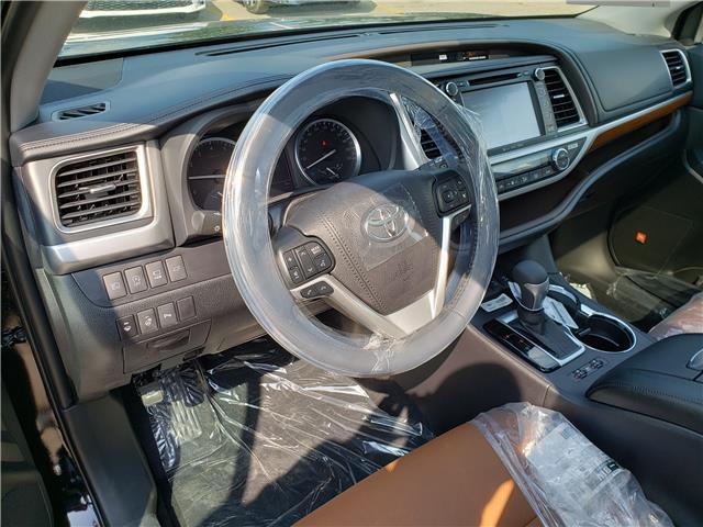 2019 Toyota Highlander Limited (Stk: 9-1143) in Etobicoke - Image 8 of 14