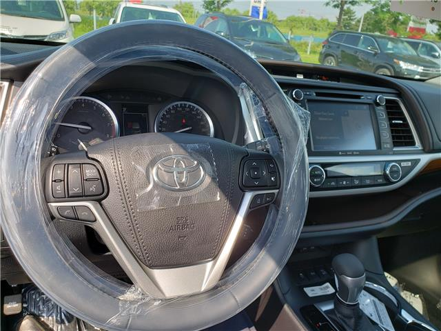 2019 Toyota Highlander Limited (Stk: 9-1143) in Etobicoke - Image 10 of 14