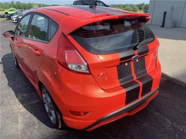 2015 Ford Fiesta ST (Stk: 21916) in Pembroke - Image 3 of 10