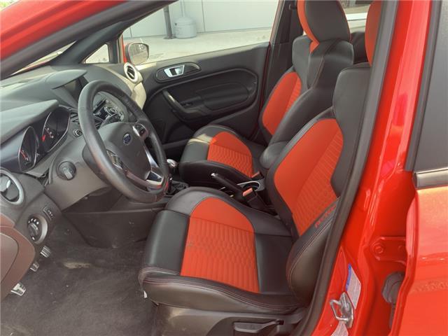 2015 Ford Fiesta ST (Stk: 21916) in Pembroke - Image 5 of 10