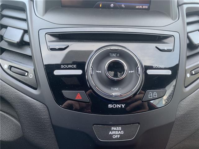 2015 Ford Fiesta ST (Stk: 21916) in Pembroke - Image 7 of 10