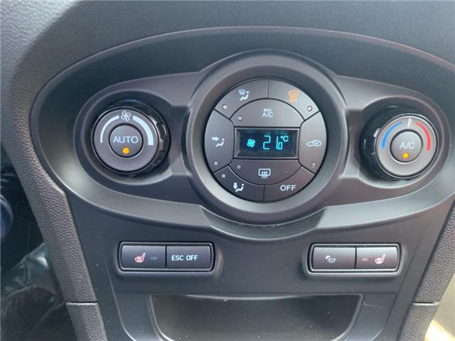2015 Ford Fiesta ST (Stk: 21916) in Pembroke - Image 8 of 10