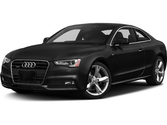 2016 Audi A5 2.0T Technik plus (Stk: 009557) in Ottawa - Image 1 of 3