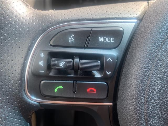2017 Kia Sportage SX Turbo (Stk: B8768) in Oakville - Image 14 of 21