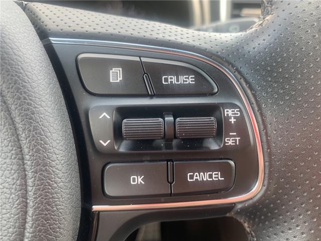 2017 Kia Sportage SX Turbo (Stk: B8768) in Oakville - Image 15 of 21