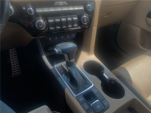 2017 Kia Sportage SX Turbo (Stk: B8768) in Oakville - Image 19 of 21