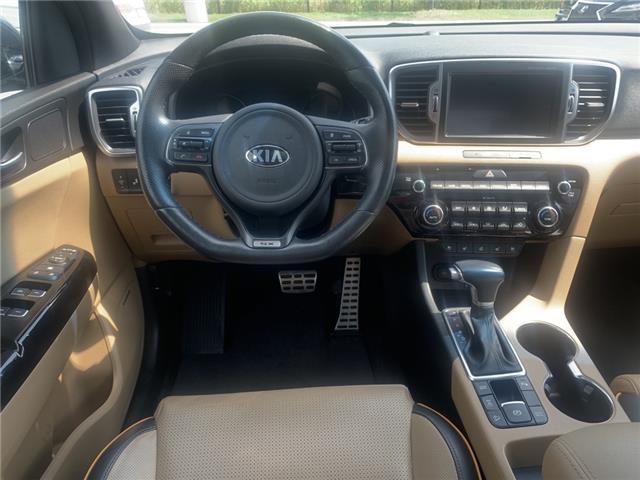 2017 Kia Sportage SX Turbo (Stk: B8768) in Oakville - Image 21 of 21