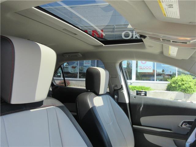 2015 Chevrolet Equinox 2LT (Stk: 9306) in Okotoks - Image 9 of 24